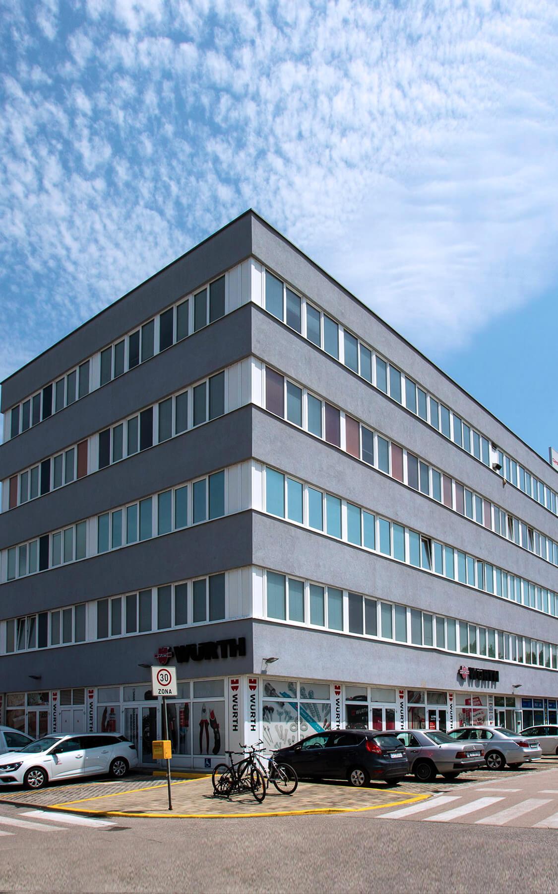 Center Jankomir