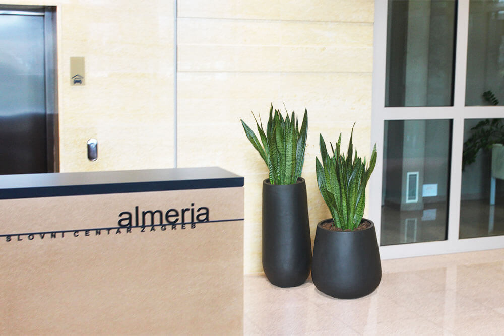 almeria centar